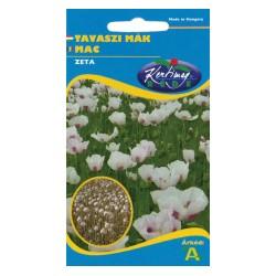 Tavaszi mák,ZETA ,2,5 g,
