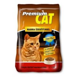 PRÉMIUM CAT SZÁRAZ 1 kg
