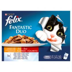 Felix Fantastic Duo Házias...