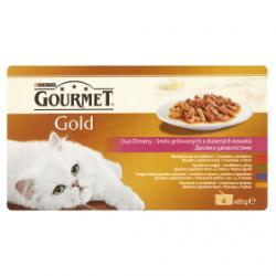 Gourmet Gold Duó Élmény...