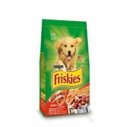 FRISKIES ACTIVE 15 kg