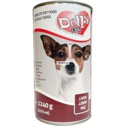 Dolly Dog Konzerv 1240g