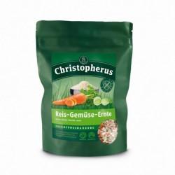 Christopherus táplálék...