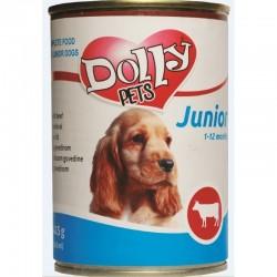 Dolly Dog Junior konzerv 415gr