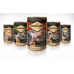 CarniLove Konzerv Adult 400 g