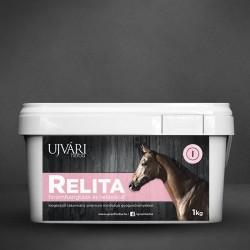 Herba lovaknak- Relita 1 kg-os