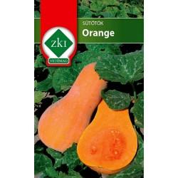 Sütőtök- Orange 3g