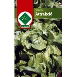 Saláta-Attrakció 3 g