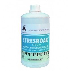 Stresroak...