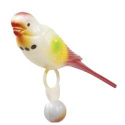 Játék papagáj