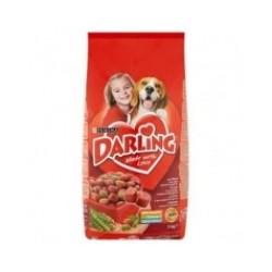 Darling Dog Hús+Zöldség 15 Kg