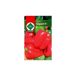 Paprika,Gigant F1 0,5g