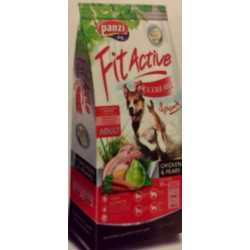 FIT ACTIVE EXTREME SPORT...