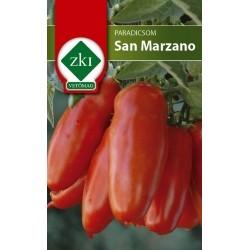 Paradicsom,San Marzano 1g