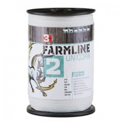 FARMLINE UNICORN2 SZALAG 200 M