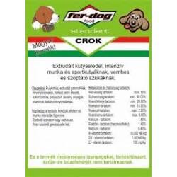 Fer Dog Crock 10 kg